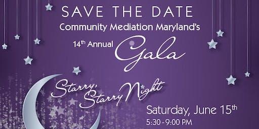 14th Annual CMM Gala
