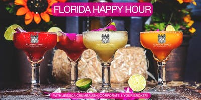 Punta Gorda Happy Hour!