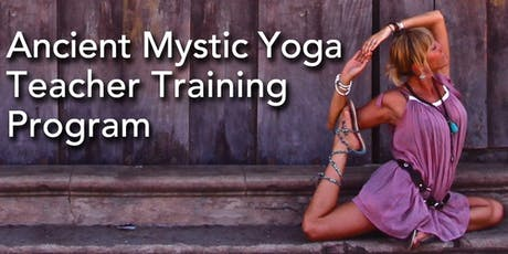 Ancient Mystic Yoga Teacher Training (Mississauga) - Information Night! tickets