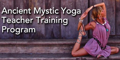 Ancient Mystic Yoga Teacher Training (Mississauga) - Information Night!