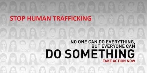 WI Domestic Human Trafficking 101 & Volunteer Training