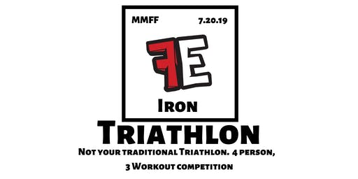 FE Iron Triathlon