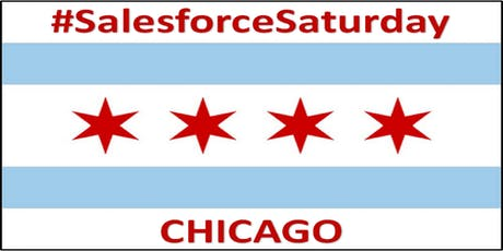 Salesforce Saturday - Chicago MWD 2019 tickets