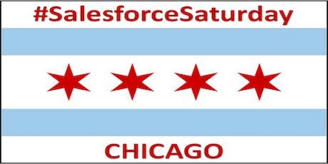 Salesforce Saturday - Chicago MWD 2019 tickets