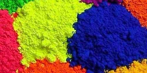 Baby Friendly Curator Talk - Colour