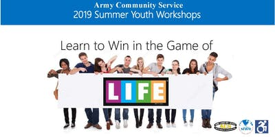 ACS Summer Youth Workshops - Rock the Interview (Part 2 of a 2 Part Series)