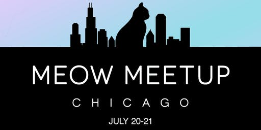 Meow MeetUp Chicago Cat Expo & Festival