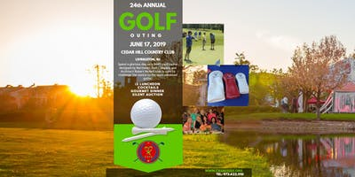 CASA Essex 24th Annual Golf Outing