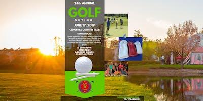 CASA Essex 24th Annual Golf Outing