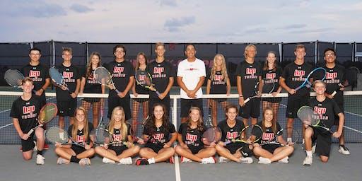 2019 Lubbock-Cooper High School Tennis Camp