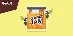 Escape Studios' Game Jam 2019