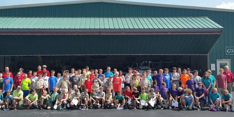 Youth Aviation Adventure at the Clermont County Airport - 2019 tickets