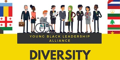 YBLA Diversity Dinner- Special Guests