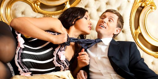 Speed Dating UK Style in NYC  (Ages 24-36)| Saturday Singles Events | Let's Get Cheeky!