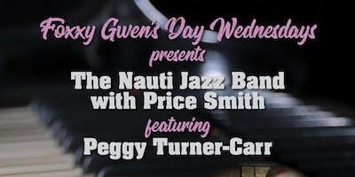 Nauti Jazz group at the Aretha Jazz Cafe