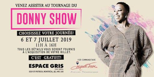 Donny Show - Saison 5