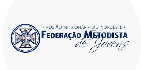 Congresso Regional de Jovens da REMNE 2019 ingressos