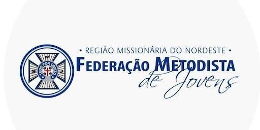 Congresso Regional de Jovens da REMNE 2019