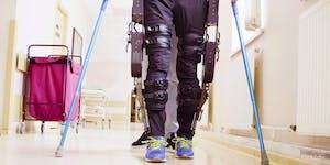 Digital Innovation Hubs for Healthcare Robotics -...