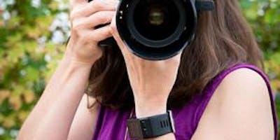 NUJ Women in Photography