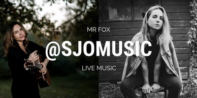 Stephanie Jane Oliver Live @ Mr Fox Croydon