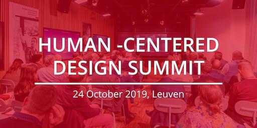 4th Human-Centered Design Summit 2019