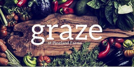 Summer Graze with Lone Pine Brewing & Root Wild Kombucha