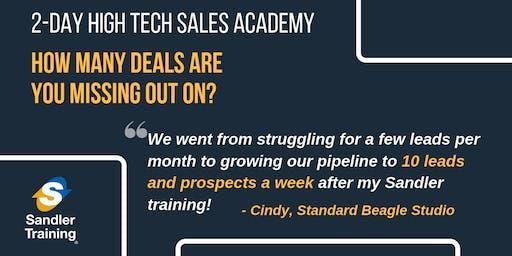 High Tech Sales Academy