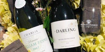 Love Wine | Love Home -  Wine Tasting Event!