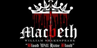 Macbeth - A performance by  Raconteur Radio Sponsored by Bell's Brewing