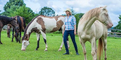 Introduction to Horse Wisdom Workshop–May 19, 20
