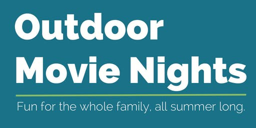 "Riverfront North Free Outdoor Movie Night - ""The Goonies"""