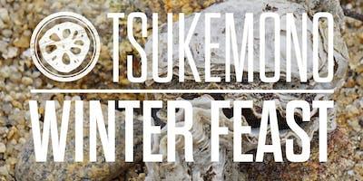 TSUKEMONO - WINTER FEAST