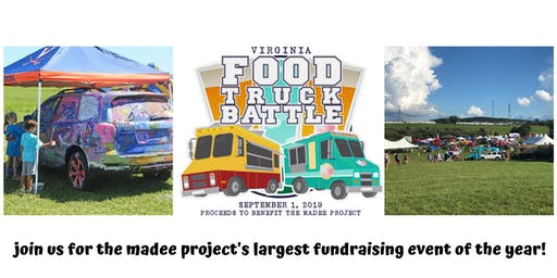 5th Annual Virginia Food Truck Battle