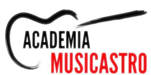 Aniversario Musicastro #21