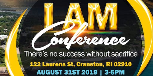 I am conference