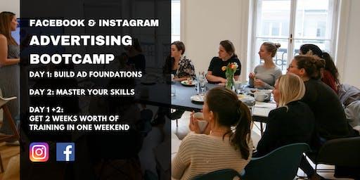 Interactive Facebook & Instagram Advertising Bootcamp
