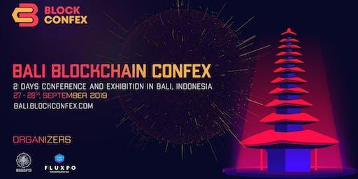 Bali Blockchain Confex 2019