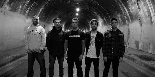 Stick to Your Guns w/ Counterparts, Terror, + more @ The Bottleneck