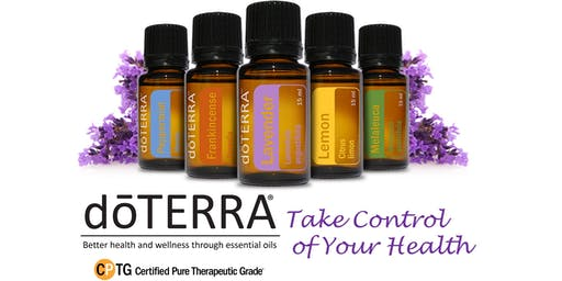 Intro to Natural Wellness
