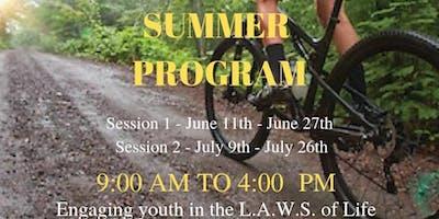 AOPYO Summer Program