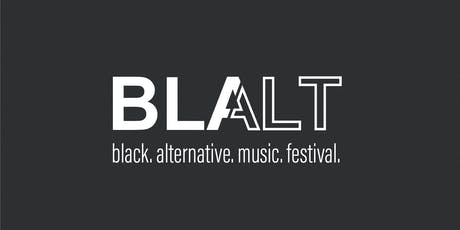 BLA/ALT Summer Residency - Night 2 tickets