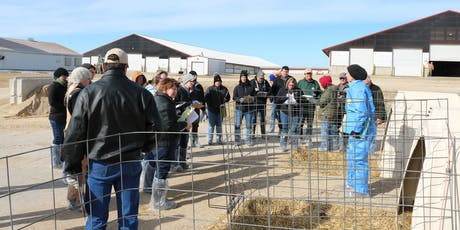 National Dairy FARM Version 4.0 Evaluator Course tickets