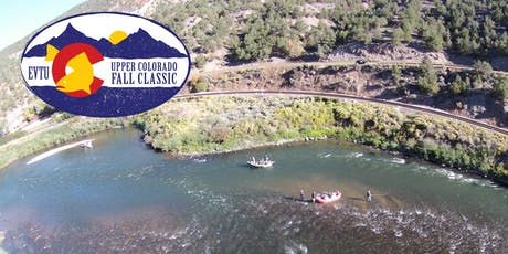 Upper Colorado Fall Classic - Presented by MidFirst Bank tickets
