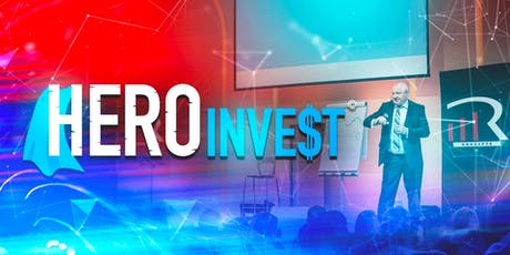 HEROinvest Tickets