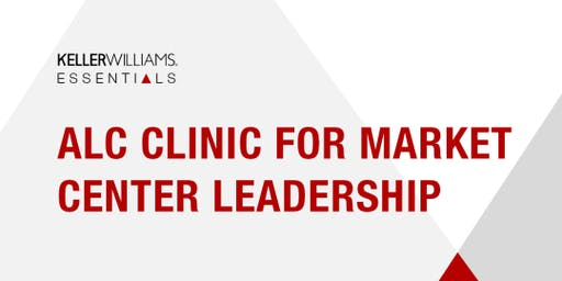 2019 ALC Clinic for Leadership