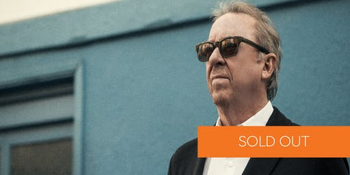 Boz Scaggs: Out of The Blues Tour 2019