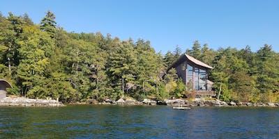 Lakes Region Open House - Wolfeboro