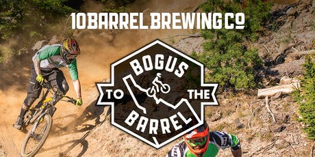 Bogus to the Barrel July 27th 2019 tickets