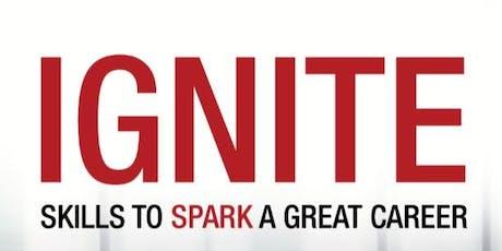 IGNITE Series - June tickets
